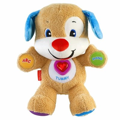 Розумне цуценя Fisher-price 2.685